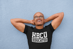 Mens' HBCU Educated