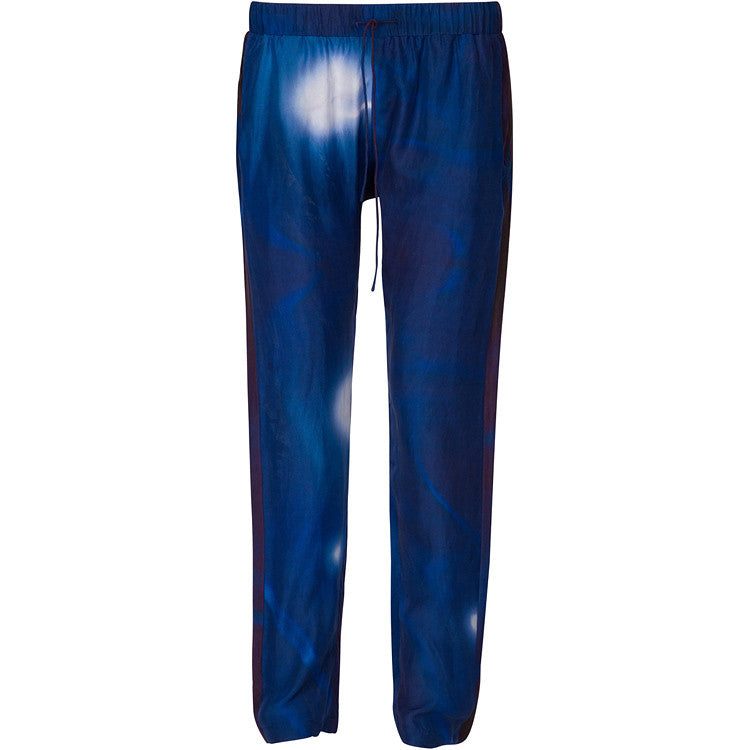 Track Pant LeSwim x Zoe Crosher Wearable Art Edition