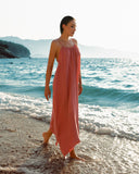 Mazatlan Dress