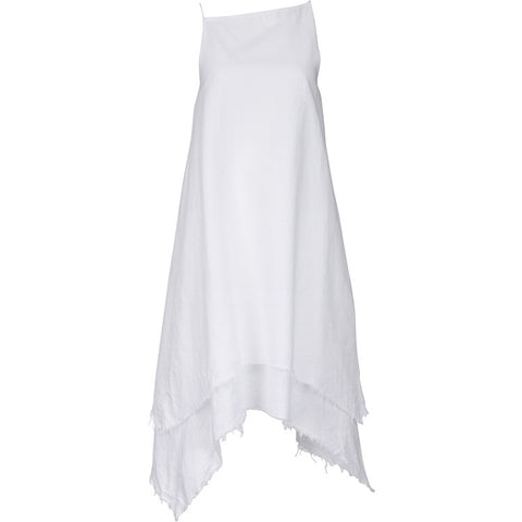 Tulum Dress White
