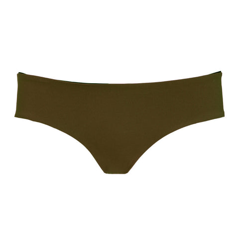 Acapulco Bottom Olive / Black