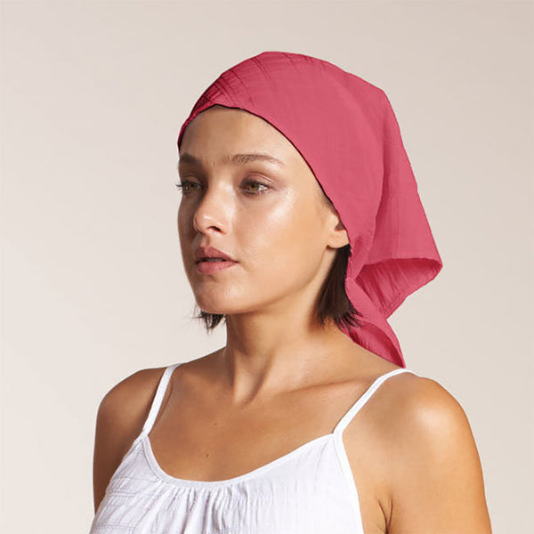 Baba Head Scarf