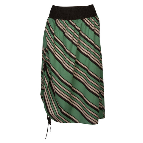 Martinique Skirt Mint Julep