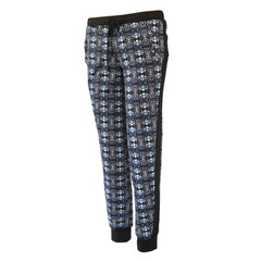 LeSwim x Paul Robinson Wearable Art Track Pant