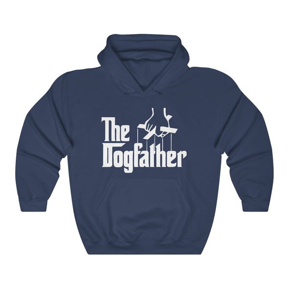 THE DOG FATHER HEAVY UNISEX HOODIE
