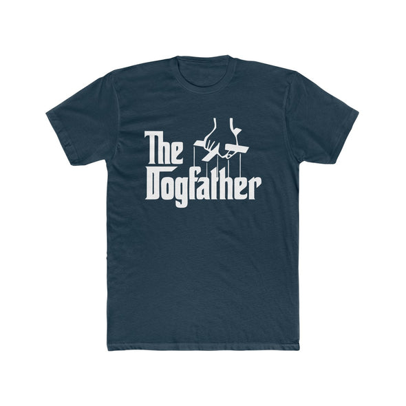 THE DOGFATHER PREMIUM TEE
