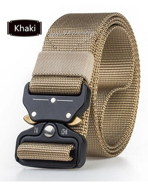 Stealth Tactical Belt