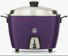 Modern Contemporary Tatung Rice Cooker