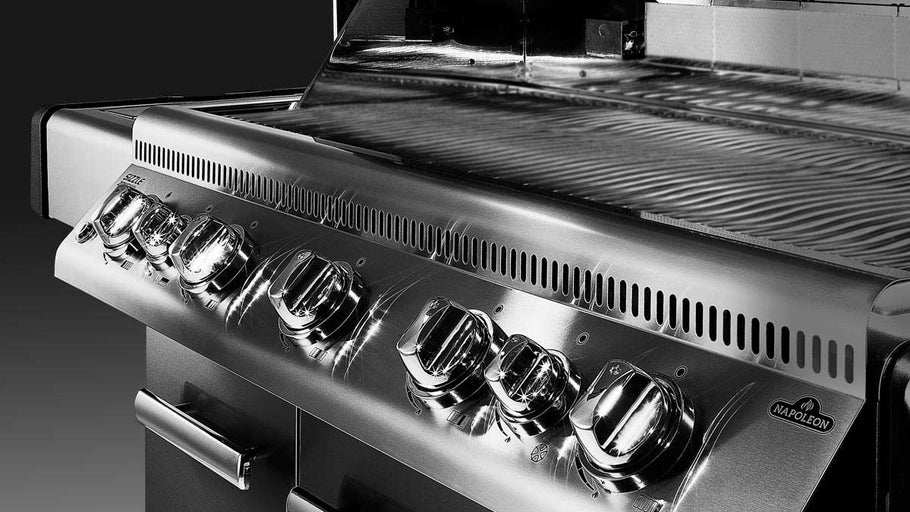 Best Gas Grills for $1,000 and Up