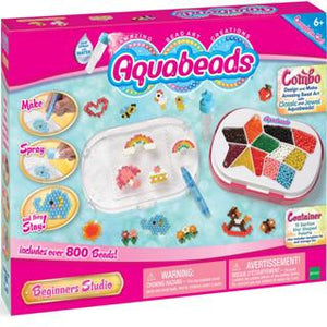 Aquabeads Beginner Studio