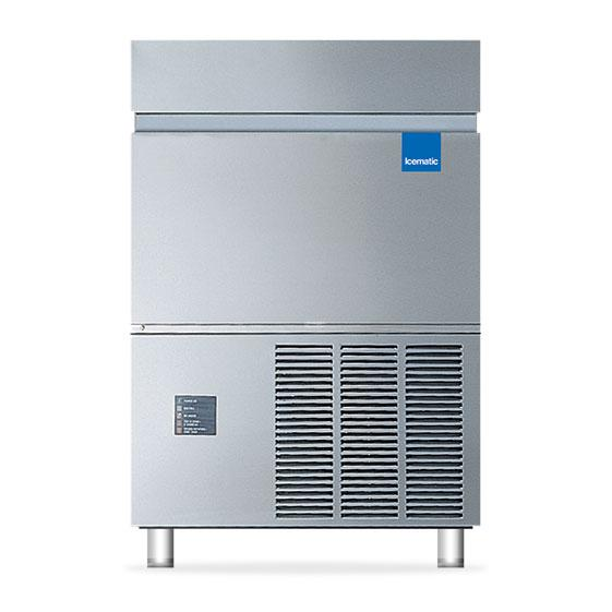 ICEMATIC Self Contained Flake Ice Machine F125-A