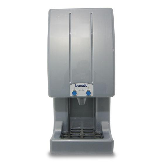 ICEMATIC Bench Model Ice And Water Dispenser TD130-A