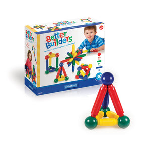 Better Builders® - 30 Piece Set