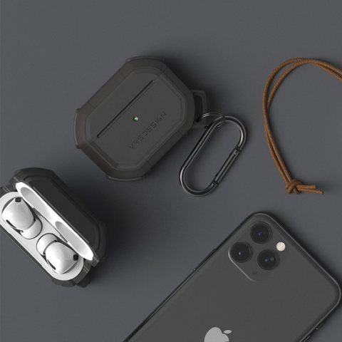 Apple Airpods Pro Case Slim Shockproof Cover