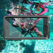 Load image into Gallery viewer, iPhone SE 2020 Waterproof Shockproof Case W/ Built-in Screen protector