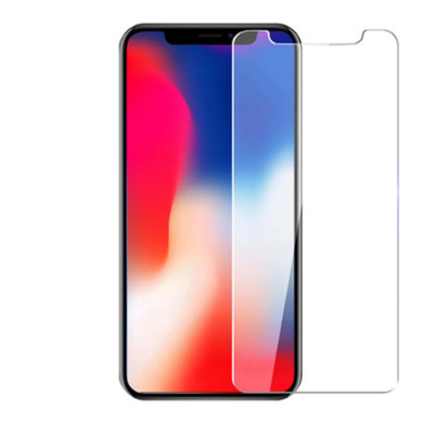 iPhone X Screen Protector Tempered Glass  (2-Pack)
