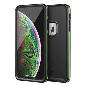 iPhone Xs Max Waterproof Case Black