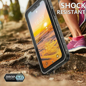 iPhone 11 Pro Case Waterproof Shockproof Dustproof