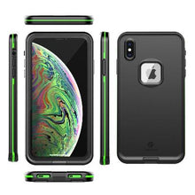Load image into Gallery viewer, iPhone Xs Max Waterproof Shockproof Case