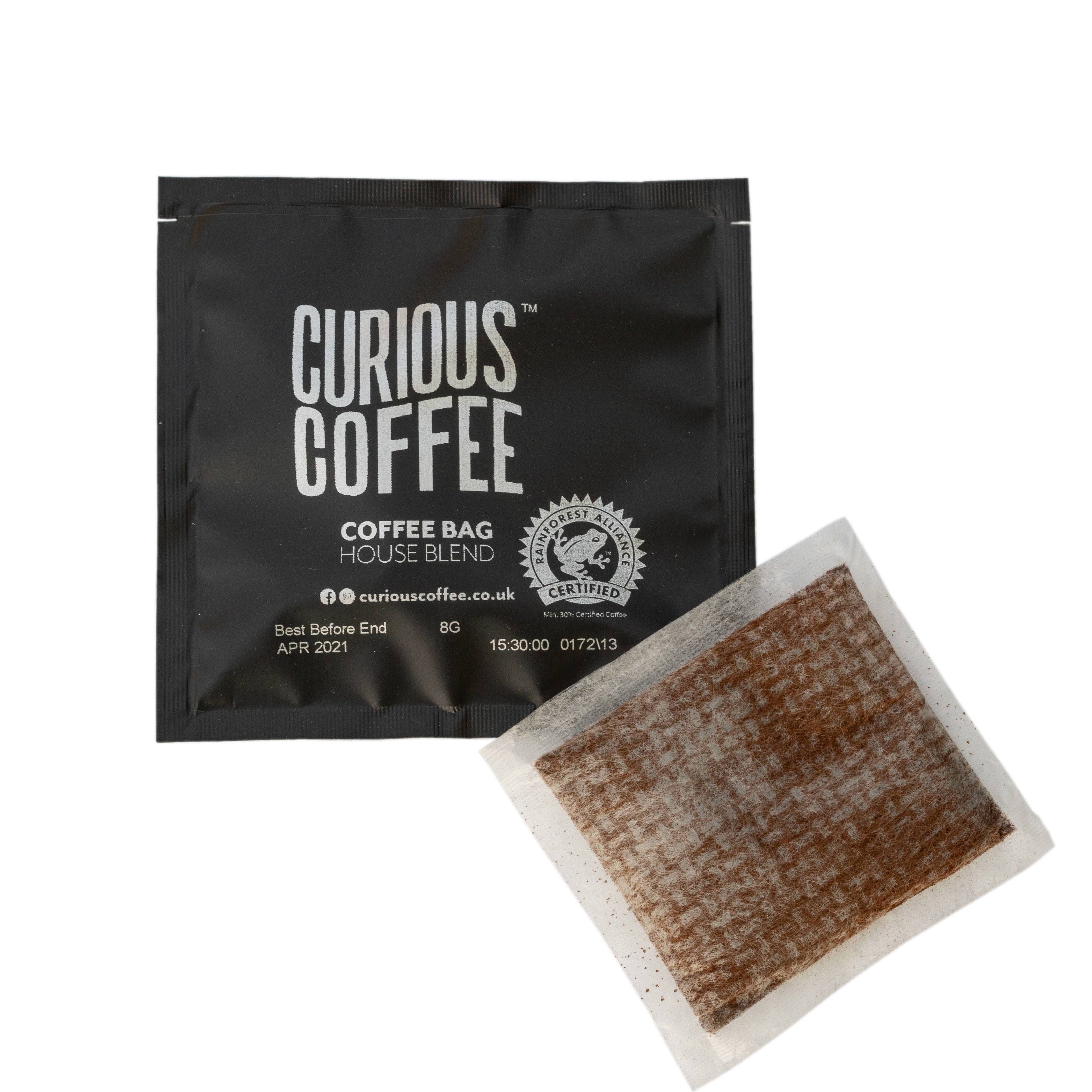Coffee Break Gift Bag - A Brew Will See You Through