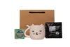 Coffee Break Gift Bag - Cat Mug