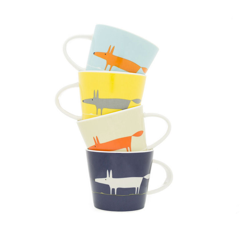 Scion Living Espresso Cups – Mr Fox