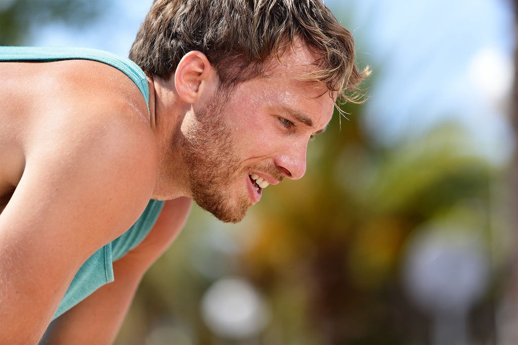 Dehydration Symptoms, Causes and the Role Electrolytes Play