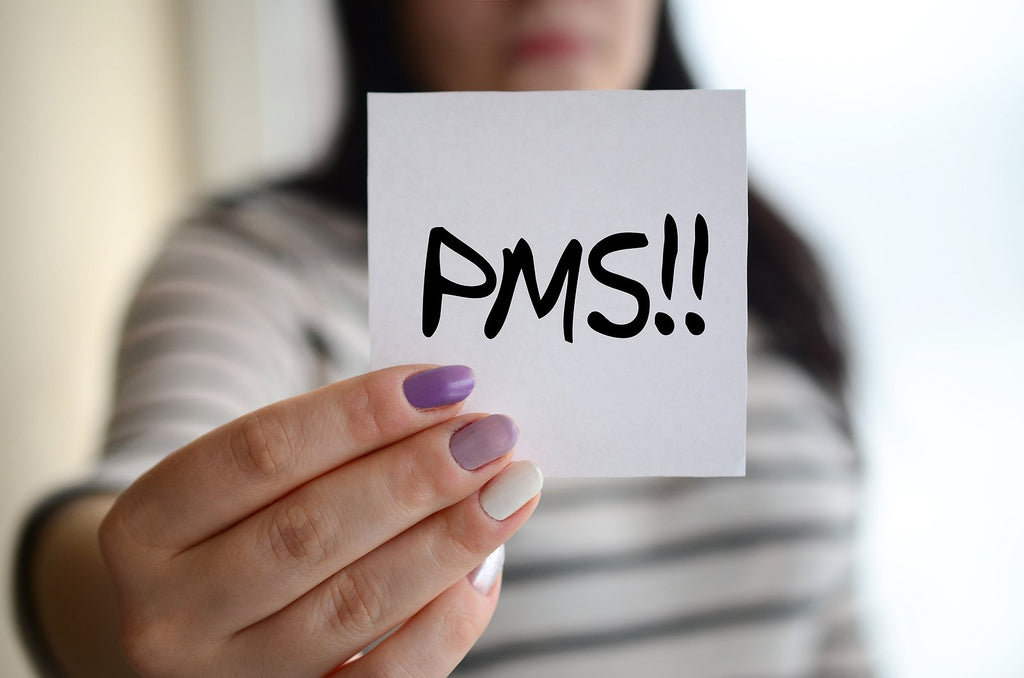 Got PMS? Don't Miss These 2 Nutrients