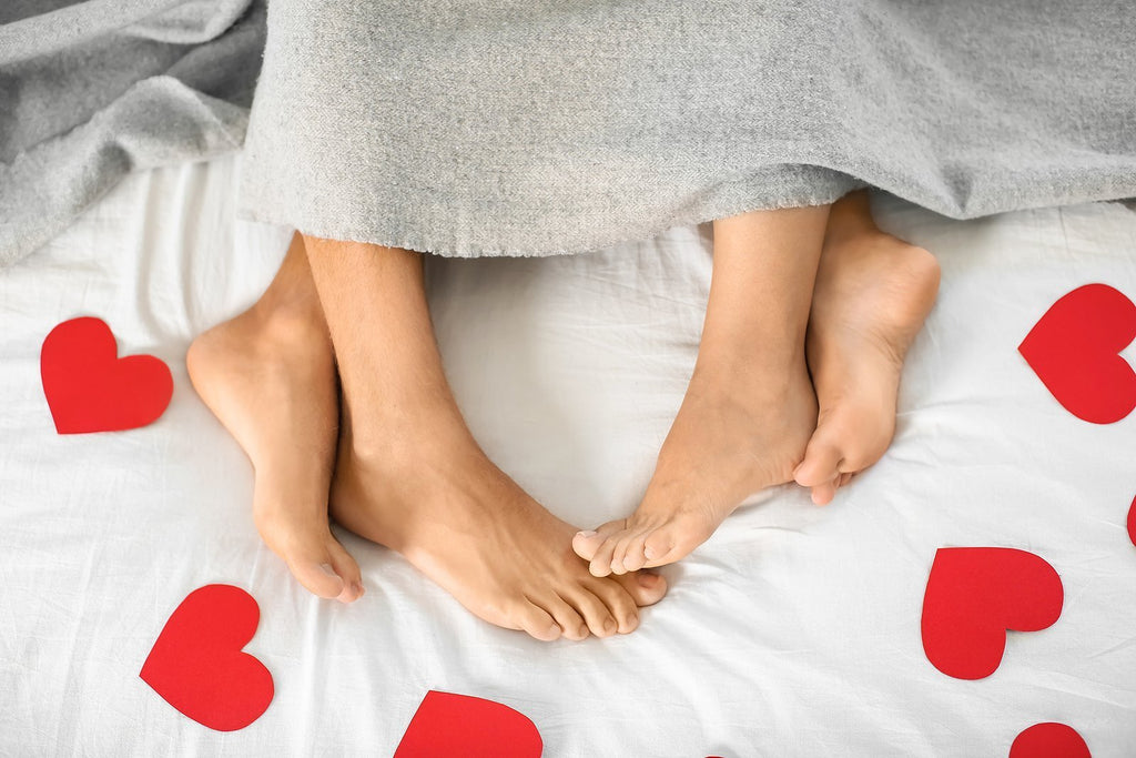 5 Nutrients That Support Your Sex Life