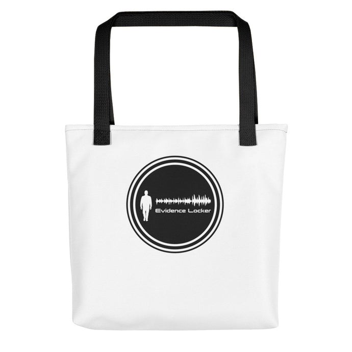 Evidence Locker Tote Bag