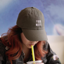 Food Mood Hat - LIMITED EDITION