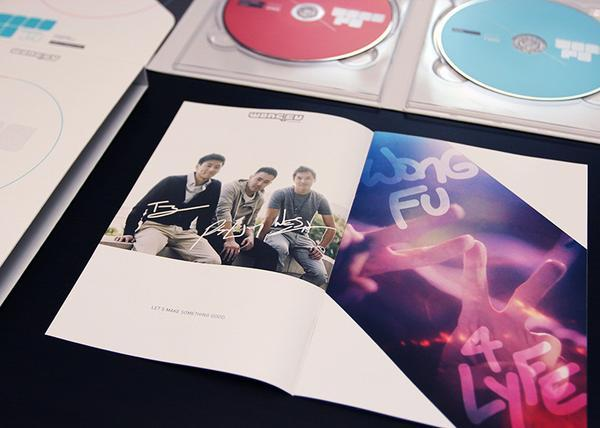 Special Edition Wong Fu DVD Collection