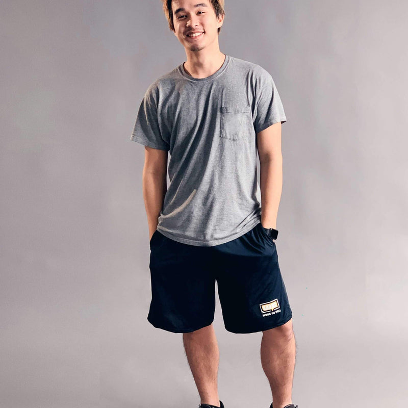Wong Fu Shorts (Men's) -  FOR LIMITED TIME ONLY!