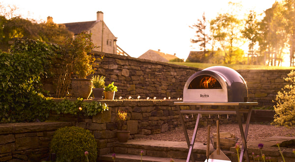 Delivita Wood-fired Ovens
