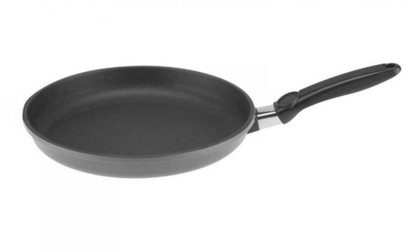 SKK Shallow Frypan (Induction Suitable) - Fixed Handle