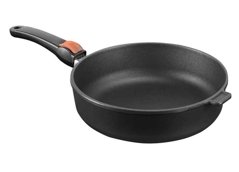 SKK Sauté Pan with Removable Handle - 28cm