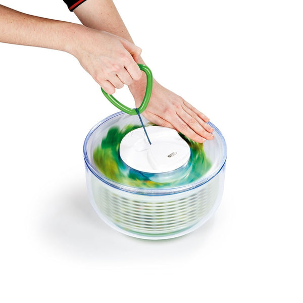 Zyliss Salad Spinner Easy Spin - Large