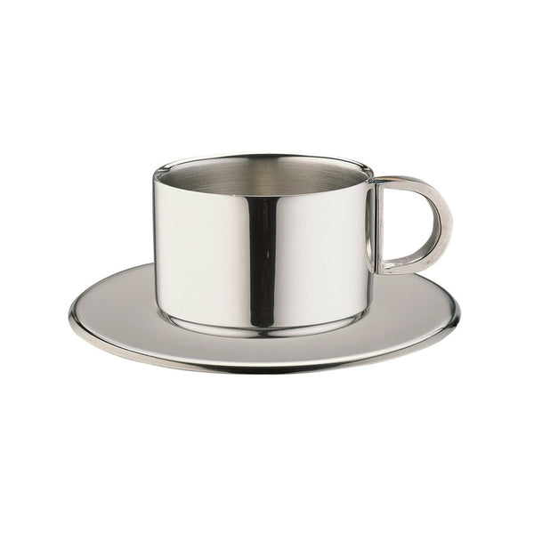 Espresso Cup & Saucer— pack of 2