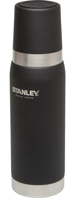 Stanley Master Vacuum-Insulated Bottle - 750ml