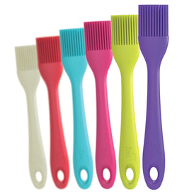 Zeal Silicone Pastry Brush