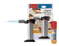 Bright Spark Professional Kitchen Blowtorch