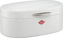 Wesco Elly Breadbin - White Small