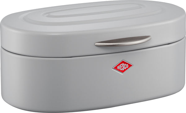 Wesco Elly Breadbin - Cool Grey Small