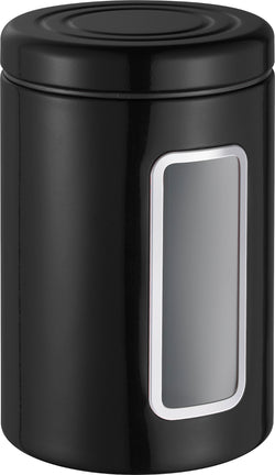 Wesco Classic Line Canister - Black 2lt