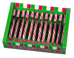 Mini Candy Cane Gift Set- Box of 12