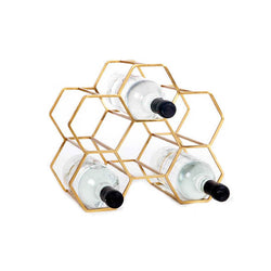 XLBOOM Pico Wine Rack (6)