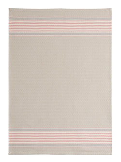 Coucke Tea Towel - Juliette Red