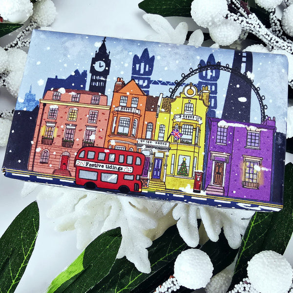 English Soap Company - London in Winter