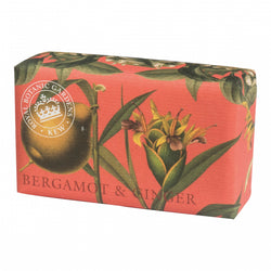 Kew Gardens Soap - Bergamot and Ginger