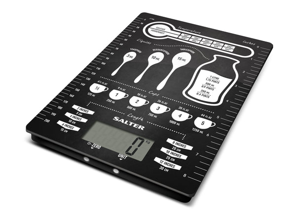 Salter Conversions Electronic Scales